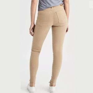 Aeropostale Jeans - NWT Aeropostale High Rise Stretchy Jeggings Jeans